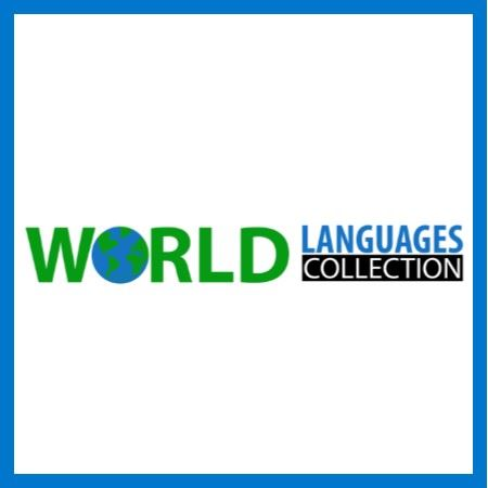 World Languages Collection Square Web Logo
